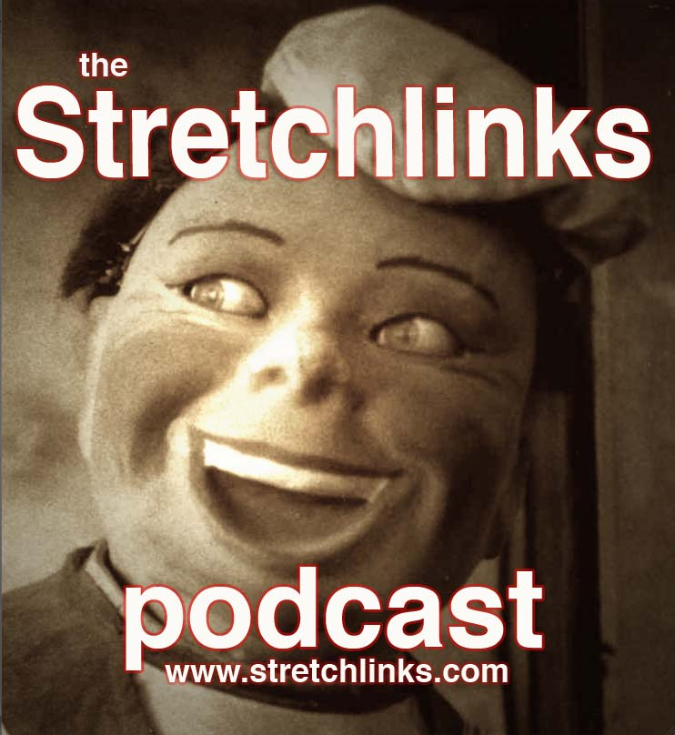 Stretchlinks Podcast